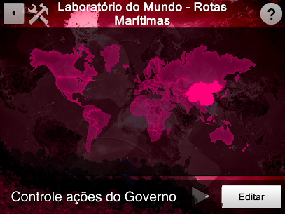Plague Inc: Criador de Cenário 1.2.1 Mod Apk Download 10