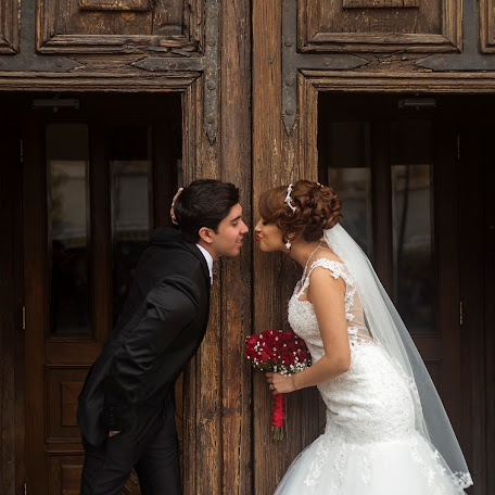 Wedding photographer Jesús Martínez (efigie). Photo of 22.09.2015