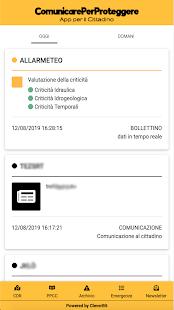 Download ComuniCare Francavilla al Mare For PC Windows and Mac apk screenshot 1