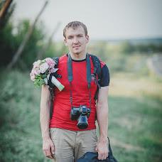 Wedding photographer Roman Romanov (Romanovmd). Photo of 19.07.2016