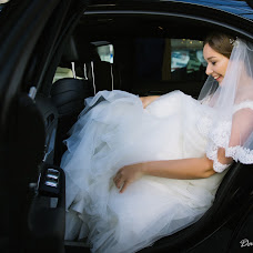 Wedding photographer Darya Filicheva (filicheva). Photo of 13.05.2017