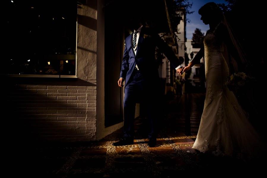 Wedding photographer Olmo Del valle (olmodelvalle). Photo of 19.10.2016
