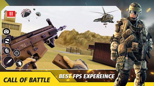Counter Critical Strike: Call for duty offline 1.0.2 screenshots 1
