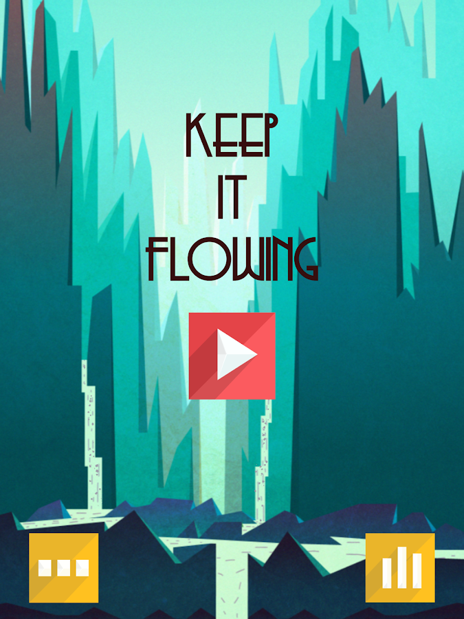 Keep it Flowing- screenshot
