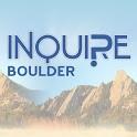 Inquire Boulder icon