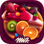 Hidden Objects Food – Kitchen Cleaning Game Icon