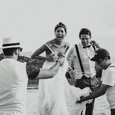 Wedding photographer Fernando Duran (focusmilebodas). Photo of 27.02.2018