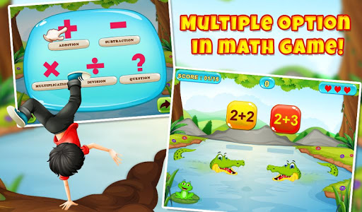 Toddlers Maths Puzzles Fun v1.0.0