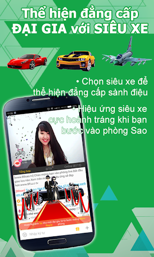 88Sao.TV - Live Video Streaming 1.1.1 screenshots 8