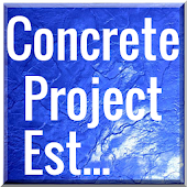 Concrete Project Calculator Fr
