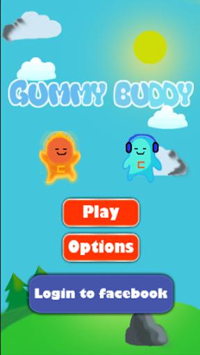 Gummy Buddy --- Jump