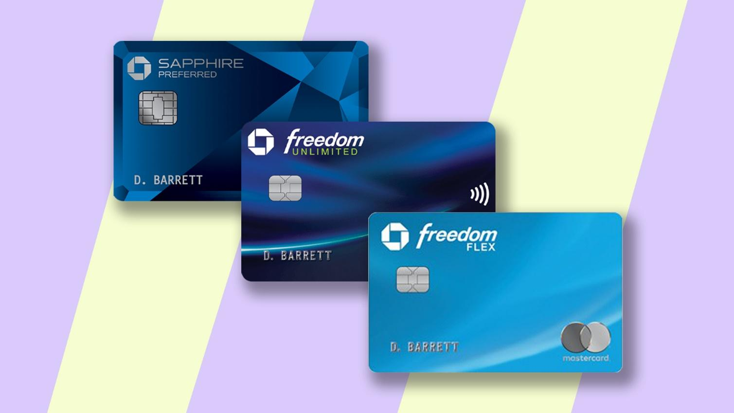 More Travel Discounts - Learn How to Order the Chase Sapphire Card