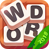 Word Master - Word Warp, Whirly Word