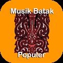 Musik Batak Populer icon