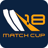 Match Cup 2018 APK icon