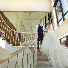 Wedding photographer Kseniya Tesh (KseniaTesh). Photo of 09.08.2017