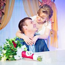 Wedding photographer Ekaterina Chibiryaeva (Katerinachirkova). Photo of 22.04.2015