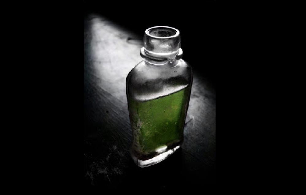 Easy Homemade Essential Oil Hand Sanitizer