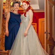 Wedding photographer Nikolay Umnaev (glycogen). Photo of 01.12.2018
