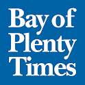 Bay of Plenty Times e-Edition icon