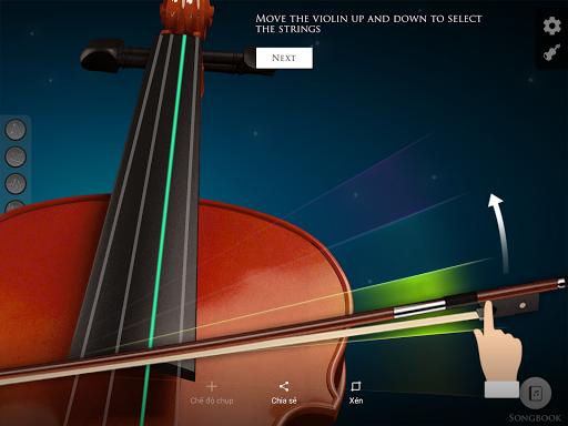 Violin : Magical Bow 20171227 screenshots 11