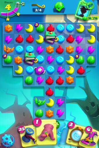 Magic School u2013 Mystery Match 3 Puzzle Game 1.3.3029 15