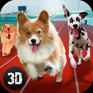 Tải Dog Racing Tournament 3D APK