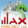 Max-Downlines icon