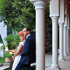 Wedding photographer gent Onuzi (gentonuzi). Photo of 25.03.2015
