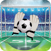 Real Soccer Torwart 3D