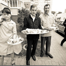 Wedding photographer Nadezhda Semencova (nadin-photo). Photo of 18.02.2013
