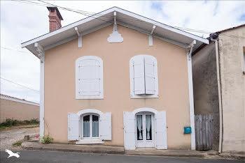 maison à Langon (33)