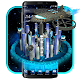 Live Space city 3D Launcher Theme for PC-Windows 7,8,10 and Mac
