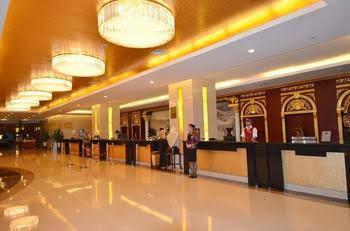 Dingli International Hotel