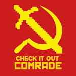 Comrade Day Drinker Pale Ale