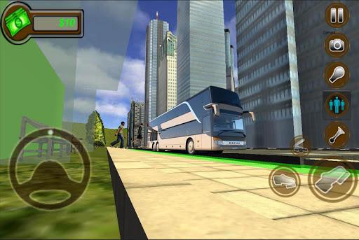 玩免費模擬APP|下載芝加哥 公交车模拟器 app不用錢|硬是要APP