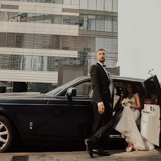 Wedding photographer Diana Shishkina (DianaShishkina). Photo of 19.10.2018