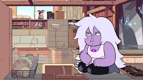 Steven vs. Amethyst thumbnail