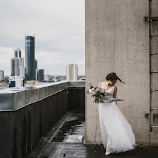 Wedding photographer Pavel Noricyn (noritsyn). Photo of 13.04.2018