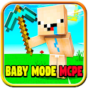 Baby Mode for Minecraft PE icon