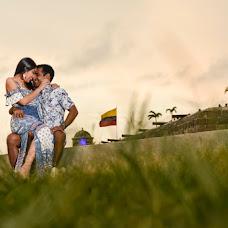 Wedding photographer Alvaro Delgado (delgado). Photo of 16.10.2018