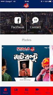 Radio Capital FM 94.8 - náhled