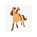 Spirit Riding Free Wallpapers HD New Tab