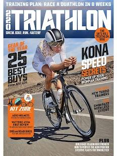 220 Triathlon Magazine apk screenshot 9