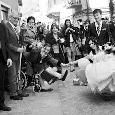Wedding photographer Erika Orlandi (orlandi). Photo of 28.05.2015