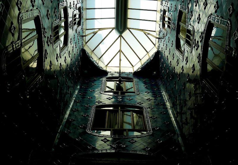 Casa Batlló  di Gianni.Saiani  Photos