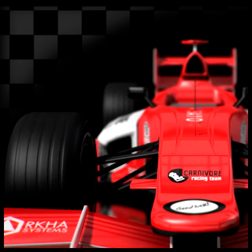 Formula Unlimited Racing (game)