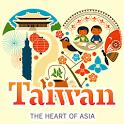 Tour Taiwan icon