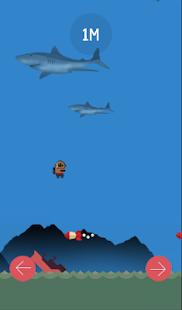 Torpedo-Commander 8