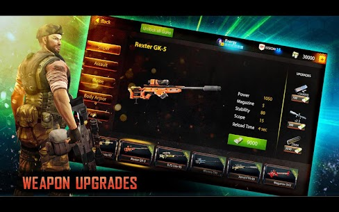 Unfinished Mission Mod 3.0 Apk [Unlimited Money] 5